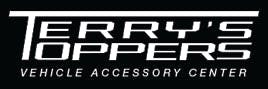 Terry's Toppers | Vehicle Accessory Center